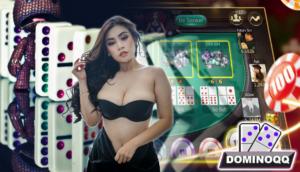 Taruhan Domino QQ dengan Withdraw Termudah dan Teraman